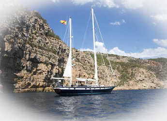 Rent a sailboat in Port de Soller - Jongert 21s