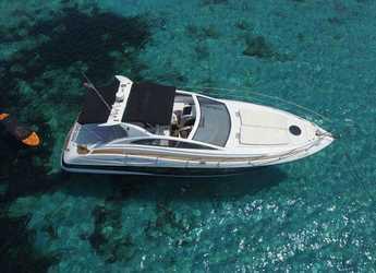 Rent a yacht in Marina Ibiza - Astondoa 40