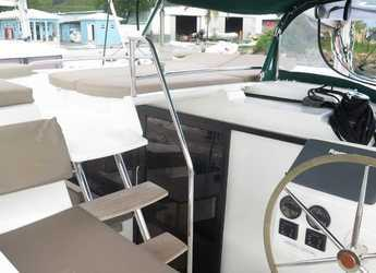 Alquilar catamarán Helia 44 en Port Purcell, Joma Marina, Road town