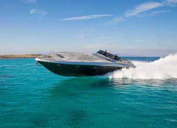 Rent a yacht in Ibiza Magna - Baia Azura 63