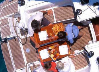 Alquilar velero Dufour 38.5 en Marina el Portet de Denia, Denia
