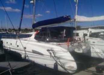 Chartern Sie katamaran in Marina Real Juan Carlos I - Bahía 46