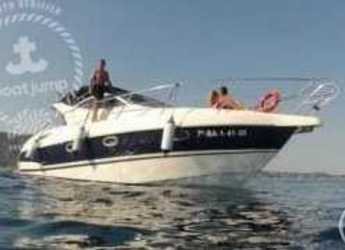 Rent a motorboat in Port Ginesta - Gobbi Atlantis 315 SC
