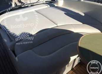 Chartern Sie motorboot Gobbi Atlantis 315 SC in Port Ginesta, Barcelona