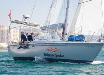 Chartern Sie segelboot in Puerto de Málaga - Dolphin Seeker