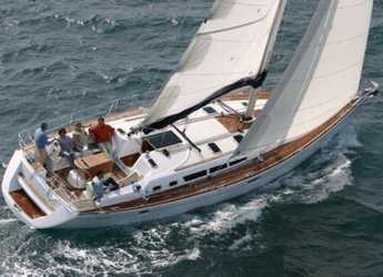 Rent a sailboat in Marina el Portet de Denia - Jeanneau S.O. 49
