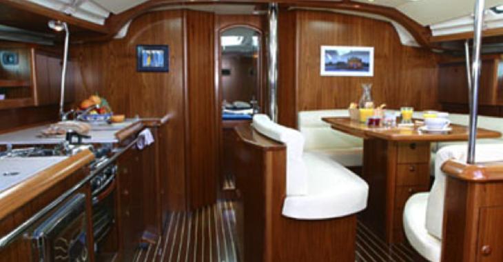 Alquilar barco a motor Río 950 Cruisser en Marina el Portet de Denia, Denia