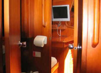 Alquilar velero Baltic 42D en Marina el Portet de Denia, Denia