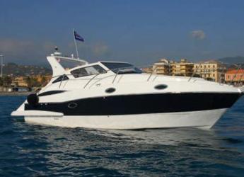 Rent a yacht in Marina el Portet de Denia - Moa Platinum 32