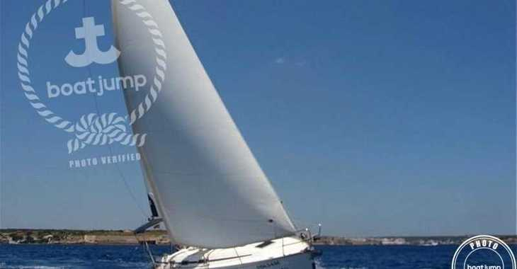 Rent a sailboat in Port Mahon - Bavaria 36