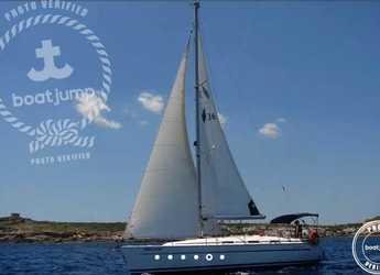 Louer voilier à Port Mahon - Bavaria 36