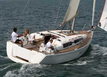 Chartern Sie segelboot in Port Mahon - Dufour 375