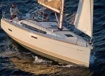 Louer voilier à L´escala - Jeanneau Sun Odyssey 379