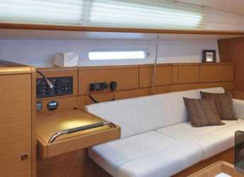 Alquilar velero Jeanneau Sun Odyssey 379 en L´escala, Girona