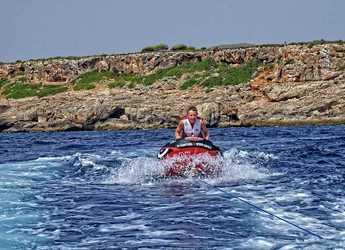 Alquilar lancha Nummo 550 en Marina Porto Cristo, Porto Cristo