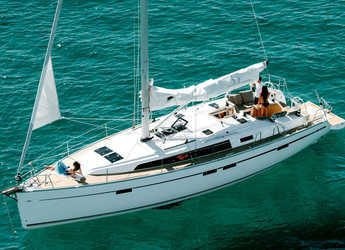 Rent a sailboat in Vilanova i la Geltru - Bavaria 46