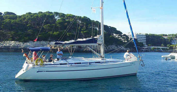 Rent a sailboat Bavaria 38 in Port Mahon, Mahon