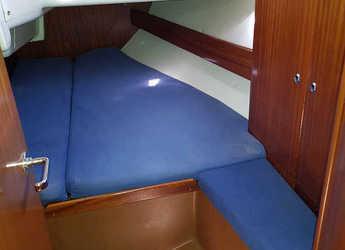 Alquilar velero Bavaria 38 en Port Mahon, Mahon
