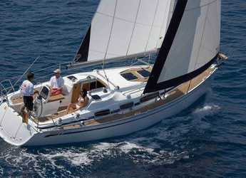 Rent a sailboat Bavaria 31 in Vilanova i la Geltru, Barcelona
