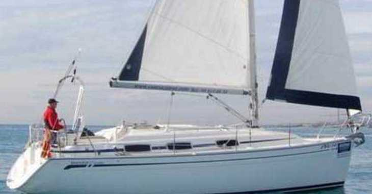 Rent a sailboat Bavaria 30 in Vilanova i la Geltru, Barcelona