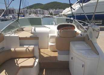 Alquilar yate Cranchi Giada 29 en Marina Botafoch, Ibiza (ciudad)