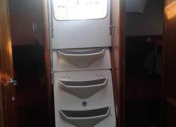 Alquilar velero Beneteau Oceanis 393 en Muelle de la lonja, Palma de mallorca