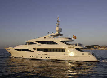 Rent a yacht in Ibiza - International Shipyard Ancona