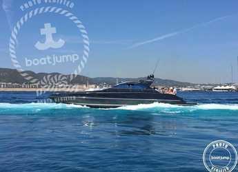 Rent a yacht in Marina Botafoch - Conam 600 HT Sport