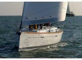 Louer voilier Dufour 425 Grand Large à Marina di Olbia, Olbia