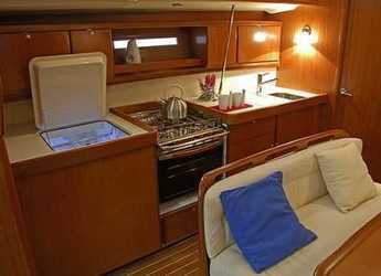 Rent a sailboat Dufour 425 Grand Large in Marina di Olbia, Olbia