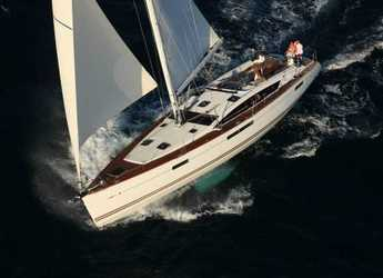 Rent a sailboat in Port Lavrion - Jeanneau 53