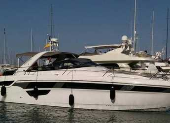 Rent a yacht in Marina Port de Mallorca - Bavaria Sport 450