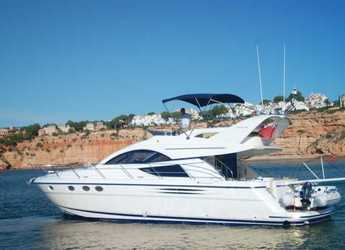 Chartern Sie yacht in Puerto Portals - Fairline Phantom 46