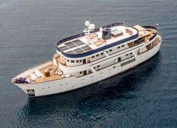 Chartern Sie yacht in ACI Marina Dubrovnik - Aegian Yachts