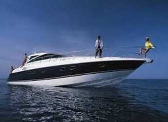 Rent a yacht in Puerto Portals - Princess V42