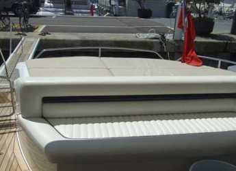 Chartern Sie yacht in Club de Mar - Sunseeker Portofino 53