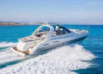 Chartern Sie yacht in Ibiza Magna - Cranchi