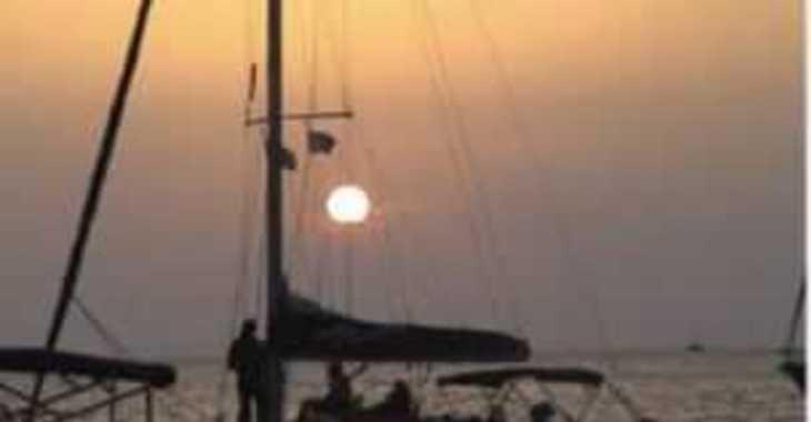 Rent a sailboat in Pltja de ses salines - Puma 37