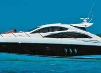Rent a yacht in Marina Ibiza - Sunseeker Predator 62