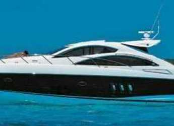 Alquilar yate en Marina Ibiza - Sunseeker Predator 62