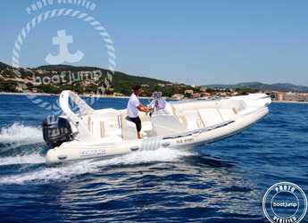 Rent a dinghy in Marina Botafoch - Lomac 710 IN