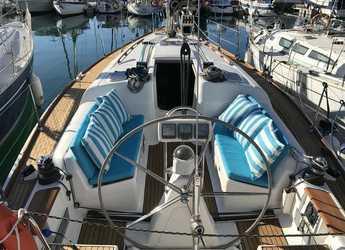 Alquilar velero Dufour 40 en Marina Deportiva Alicante, Alicante