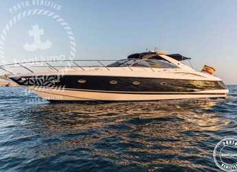 Chartern Sie yacht in Marina Botafoch - Sunseeker Camargue 50