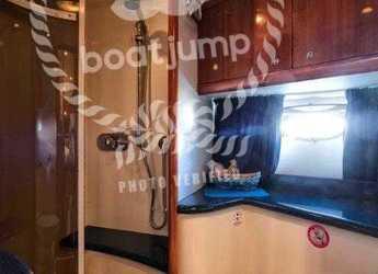 Chartern Sie yacht Sunseeker Camargue 50 in Marina Botafoch, Ibiza (stadt)