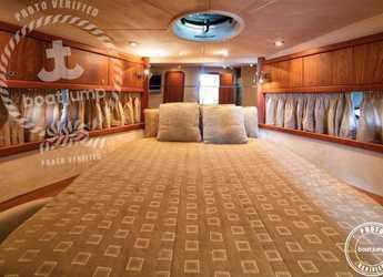 Chartern Sie yacht Sunseeker Portofino 47 in Marina Botafoch, Ibiza (stadt)