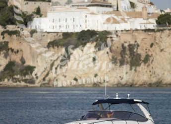 Chartern Sie yacht Sunseeker Superhawk 34 in Marina Botafoch, Ibiza (stadt)