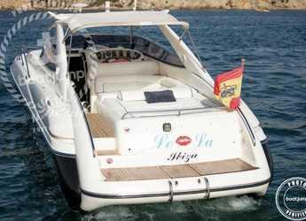 Chartern Sie yacht Sunseeker Superhawk 48 in Marina Botafoch, Ibiza (stadt)