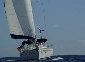 Alquilar velero Bavaria 51 Cruiser en Puerto Deportivo Radazul, Tenerife