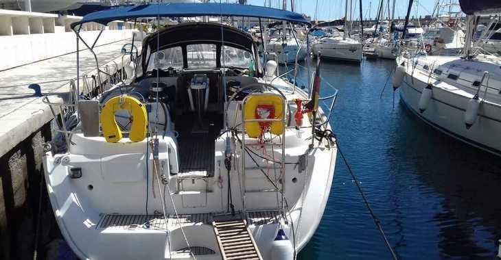 Rent a sailboat in Puerto Deportivo Radazul - Beneteau 50 Celebration