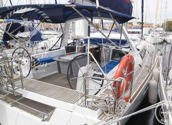 Alquilar velero en Muelle de la lonja - Oceanis 45